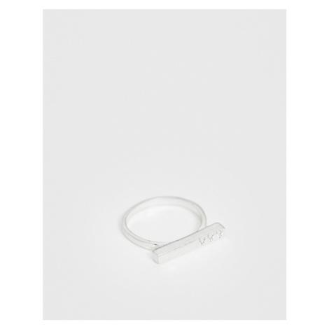 Tutti & Co Desire Ring in silver