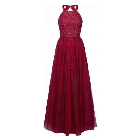 Unique Suknia wieczorowa czerwony