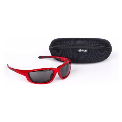 Moshi-czerwone okulary przeciwsłoneczne czerwone - Kilpi UNI