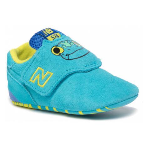 New Balance Sneakersy CC574ZOF Niebieski