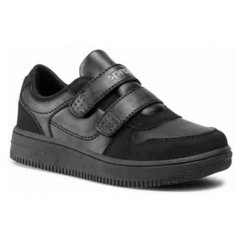 Sprandi Sneakersy CP40-2051Y Czarny