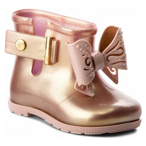 Kalosze MELISSA - Mini Melissa Sugar Rain Bb 32388 Pink 52792