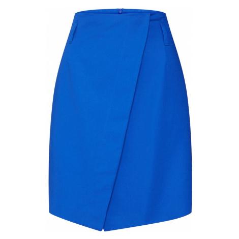 MAX&Co. Spódnica 'CANCUN' niebieski