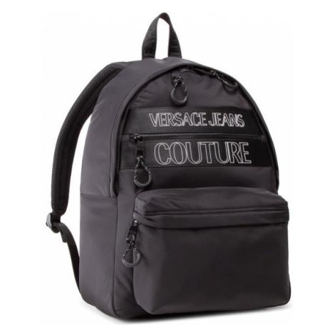 Versace Jeans Couture Plecak E1YWABA1 Czarny