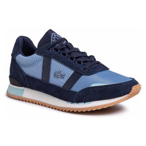 Sneakersy LACOSTE - Partner Retro 120 2 Sma 7-39SMA00427E9 Nvy/Lt Blu