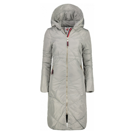 Women's parka Lee Cooper Quilted Down