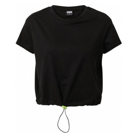 Urban Classics Koszulka czarny