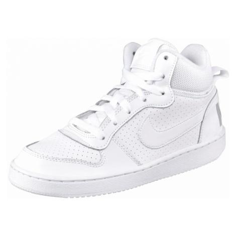Nike Sportswear Trampki 'Recreation Mid' biały
