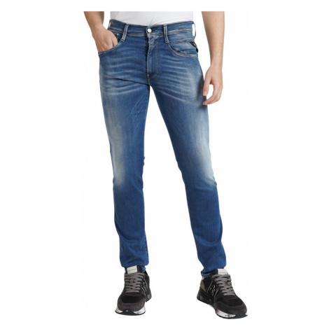 Spodnie jeansowe Replay