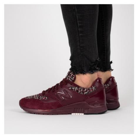 Buty damskie sneakersy New Balance WL840AC
