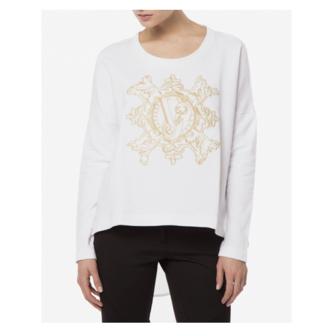 Versace Jeans Bluza Biały