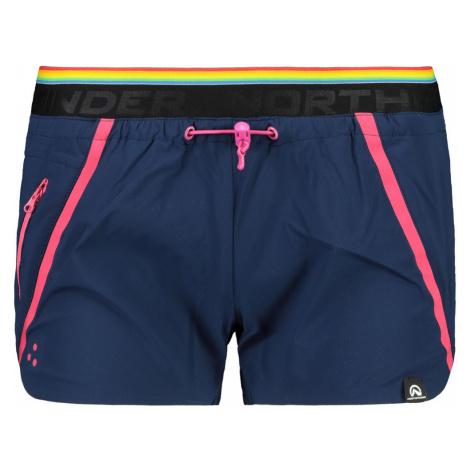 Women's shorts NORTHFINDER ZUTY