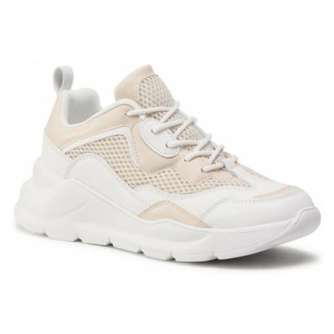 DeeZee Sneakersy WAG1902330C Beżowy
