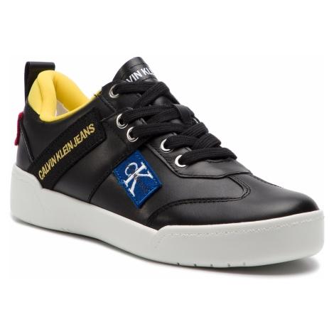 Sneakersy CALVIN KLEIN JEANS - Nilla R8067 Black