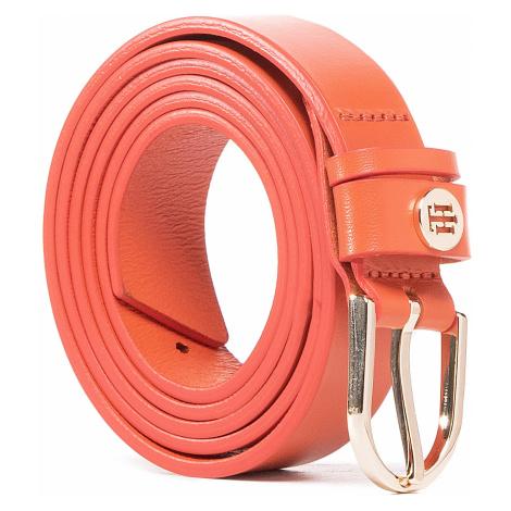 Pasek Damski TOMMY HILFIGER - Classic Belt 2.5 AW0AW08927 TL6