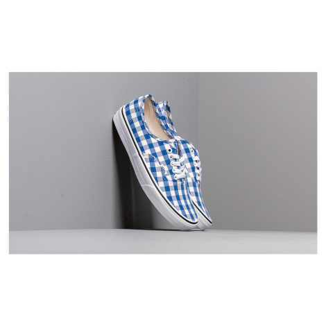 Vans Authentic (Gingham) True Blue/ True White