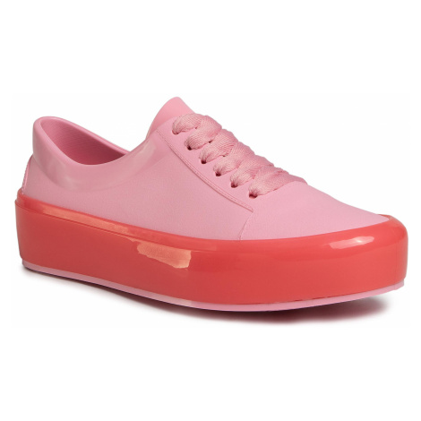 Sneakersy MELISSA - Melissa Street Ad 32898 Pink/Red 51338
