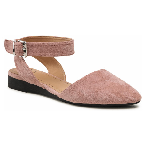 Sandały BETSY - 917007/04-02 Pink
