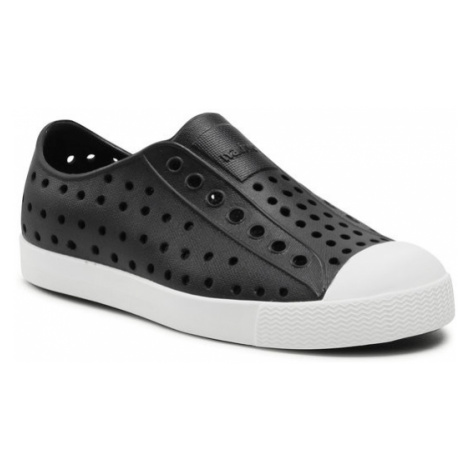 Native Trampki Jefferson 15100100-1105 Czarny Native Shoes