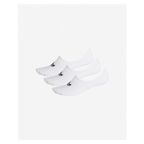 adidas Originals 3-pack Skarpetki Biały