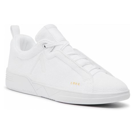 Sneakersy ARKK COPENHAGEN - Uniklass FG S-C18 White