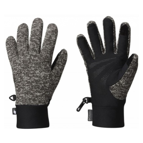 COLUMBIA rękawiczki damskie W Darling Days Glove Shark Black