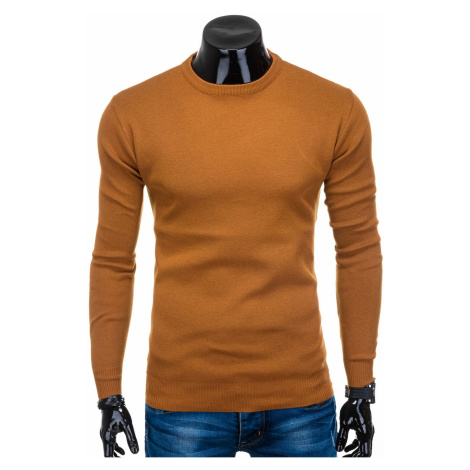 Sweter męski Edoti E153
