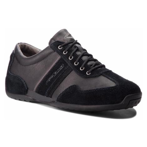Sneakersy CAMEL ACTIVE - 137.24.37 Black