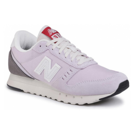 New Balance Sneakersy WL311CD2 Fioletowy