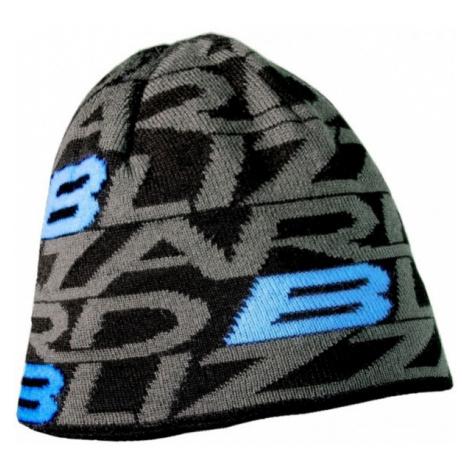 Blizzard DRAGON CAP czarny UNI - Czapka zimowa