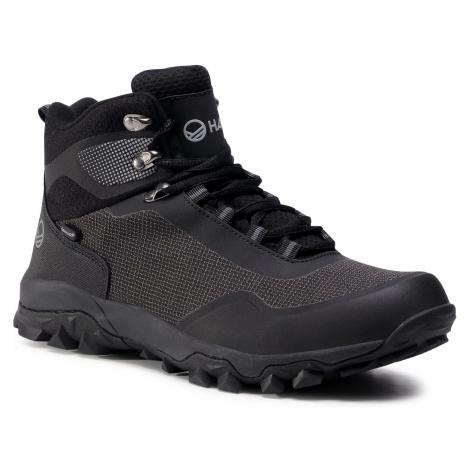 Trekkingi HALTI - Fara Mid Dx M Outdoor 054-2329 Black P99