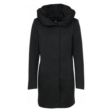 ONLY Płaszcz przejściowy 'SEDONA' czarny