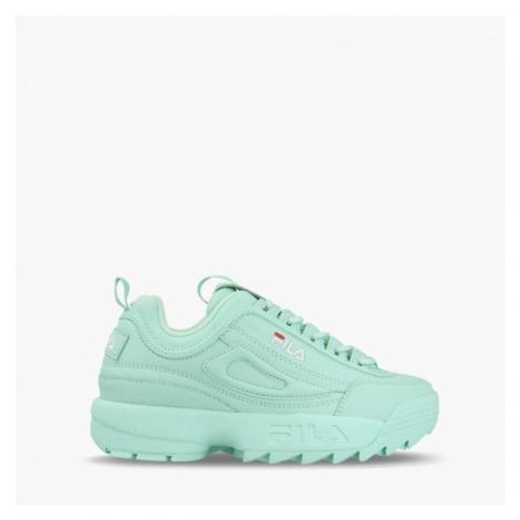 Buty damskie sneakersy Fila Disruptor Low 1010302 50T