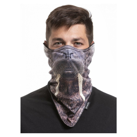 maska Meatfly Frosty 2 Mask - D/Mrosh