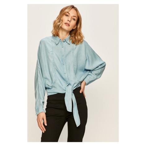 Guess Jeans - Koszula jeansowa
