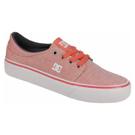buty DC Trase TX SE - Pink/Raspberry
