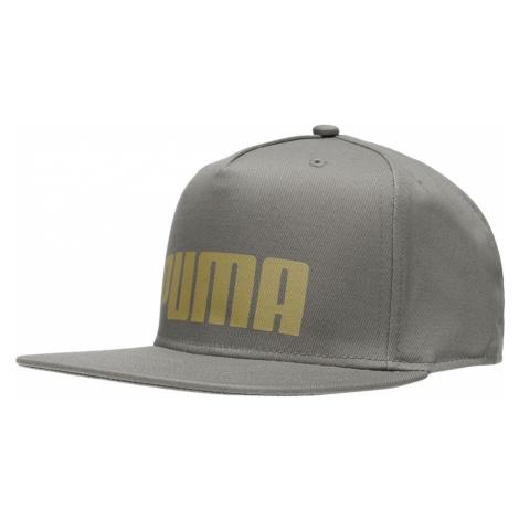 Puma Logo Snapback Ladies
