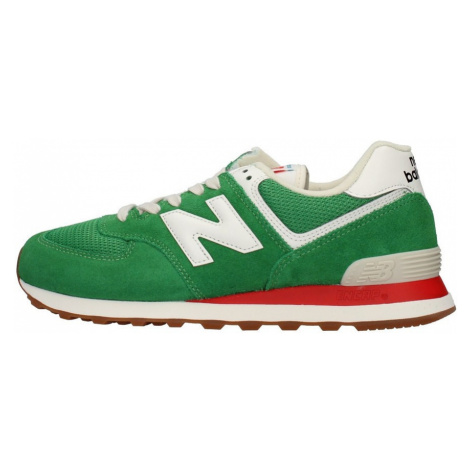 ML574HE2 low sneakers New Balance