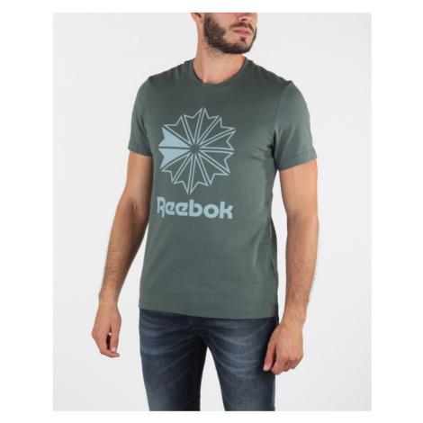 Reebok Classic Classic Koszulka Zielony