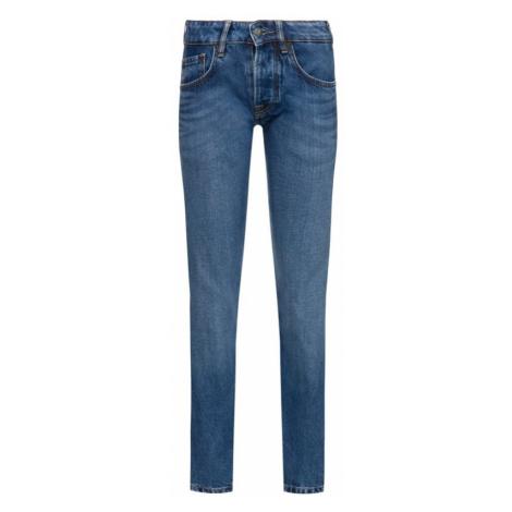 Jeansy Boyfriend Pepe Jeans