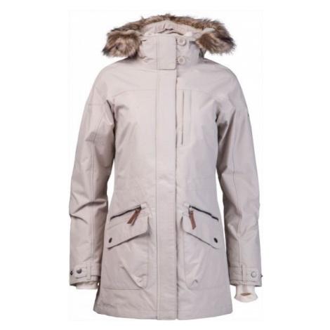 Columbia CARSON PASS IC JACKET - Płaszcz zimowy damski