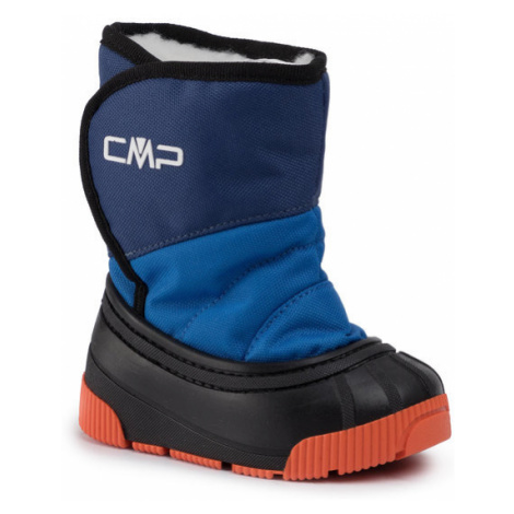 CMP Śniegowce Baby Latu 39Q4822 Niebieski
