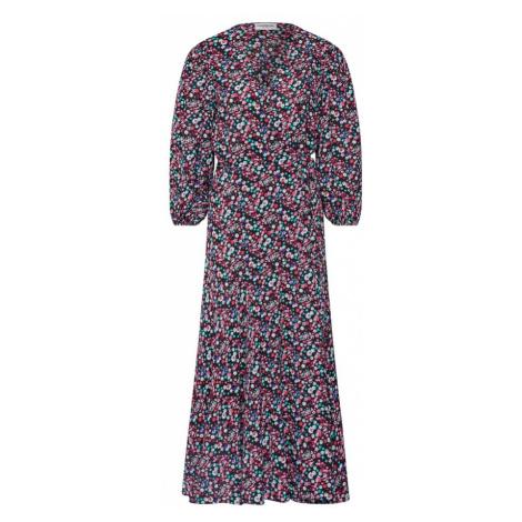 Essentiel Antwerp Sukienka 'Vip' czerwony / czarny