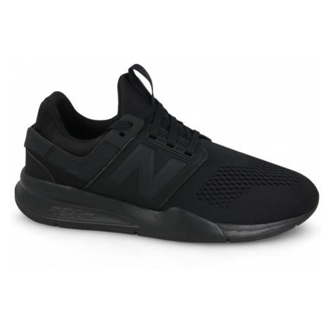 Buty męskie sneakersy New Balance MS247EK