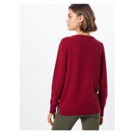 Marc O'Polo Sweter czerwony