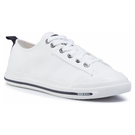 Trampki DIESEL - S-Astico Low Cut W Y02366 PR012 T1015 Star White