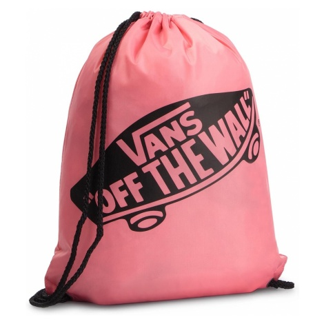 Plecak VANS - Benched Bag VN000SUFUV61 Strawberry Pink
