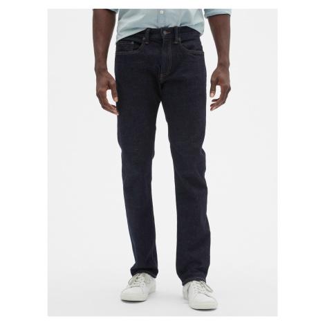 GAP niebieski męskie dżinsy Slim
