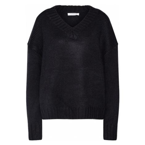 GLAMOROUS Sweter 'KA6477' czarny