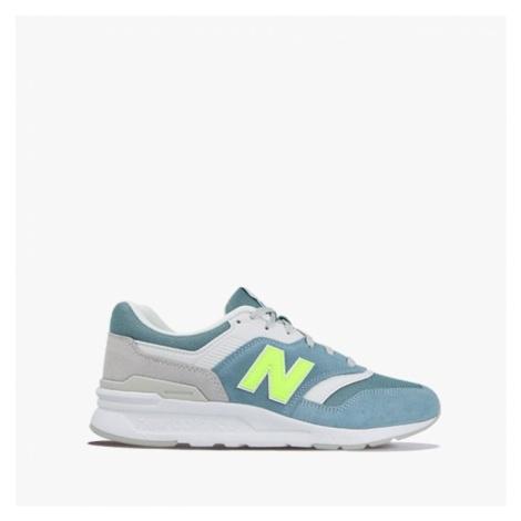 Buty męskie sneakersy New Balance CM997HCM